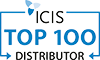 Logo ICIS Top 100 Chemical Distributors
